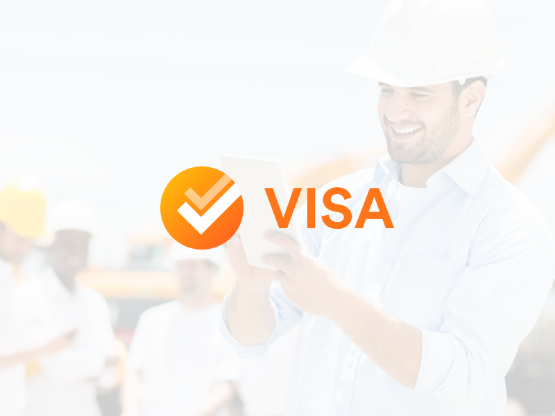 VISA | Airport Safety Systems from AIRDAT