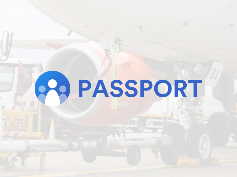Passport | Airport Safety Systems from AIRDAT